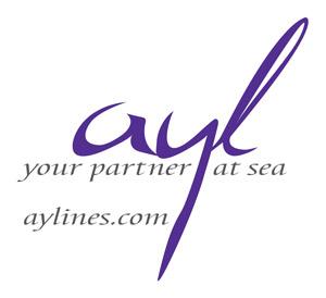 AYLINES Argolis Yacht Lines